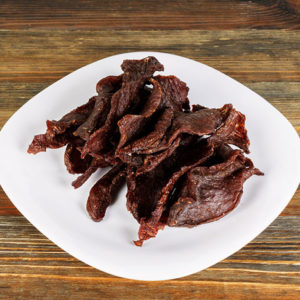 Healthy Treats? Why Not Make A Simple Jerky Recipe?